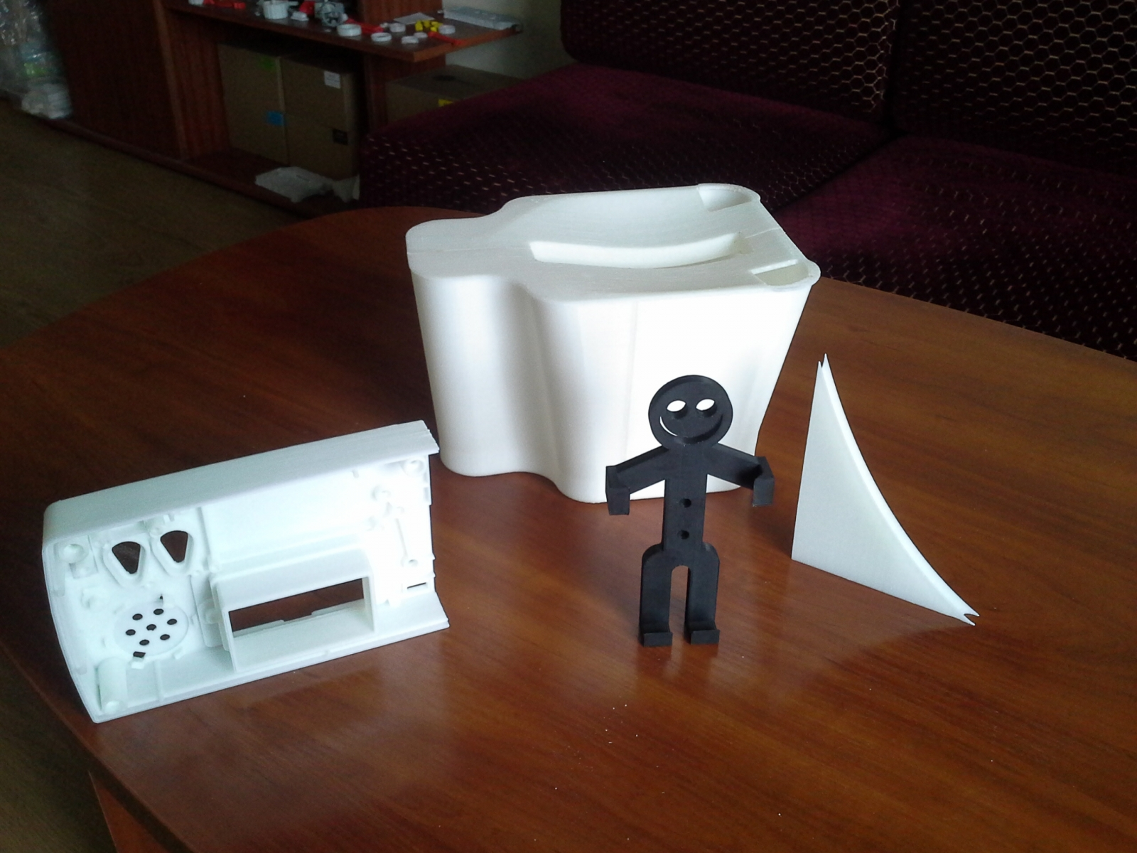 prototipai