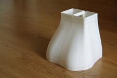 prototipas pagaminti liejimo formą